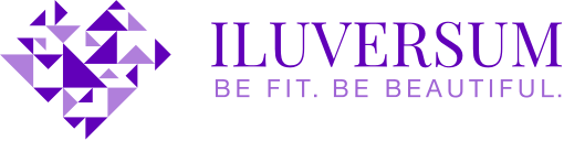 Iluversum — Be fit. Be beautiful.