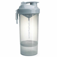 SmartShake Original 2GO ONE šeiker, Grey Blue/Mist Grey (800 ml)