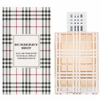 Burberry Brit For Women EDT (100 ml)