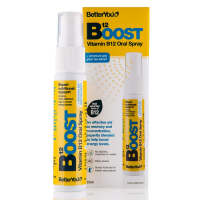 BetterYou B12 Boost spreivitamiin (25 ml)