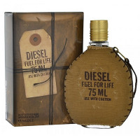 Diesel Fuel For Life M, EDT (75 ml)