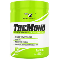 Sport Definition The Mono kreatiinmonohüdraat (500 g)