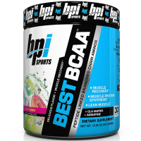 BPI Sports Best BCAA, Sour Candy (300 g)