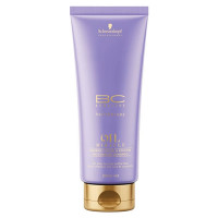 Schwarzkopf BC Oil Miracle Barbary Fig & Keratin šampoon (200 ml)
