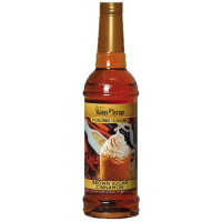 Jordan's Skinny Syrups Sugar Free Syrup, Brown Sugar Cinnamon (750 ml)