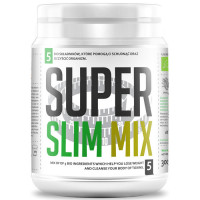 Diet Food Bio Super Slim Mix supertoiduainete segu (300 g)