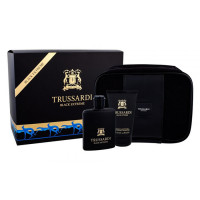 Trussardi Black Extreme Set EDT (100 ml) + SGE (100 ml) + Bag