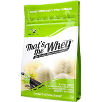 Sport Definition That's the Whey valgupulber, Vaniljejäätise (700 g)