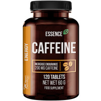 Sport Definition Essence Caffeine 200 tabletid (120 tk)