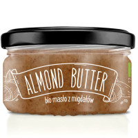 Diet Food Bio Natural Almond Cream mandlikreem (200 g)