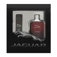 Jaguar Classic Red Set EDT (100 ml) + EDT (15 ml)