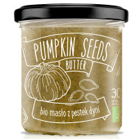 Diet Food Bio Pumpkin Seeds Cream orgaaniline kõrvitsaseemnkreem (300 g)