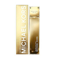 Michael Kors 24K Brilliant Gold EDP (50 ml)