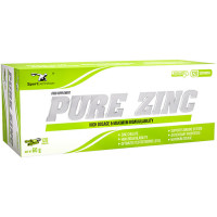 Sport Definition Pure Zinc kapslid (120 tk)