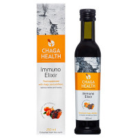 Chaga Health Immuno Eliksiir (250 ml)