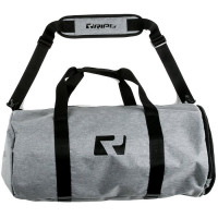 Ript Barrel Bag spordikott, Grey Marl