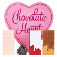 Makeup Revolution I Heart Revolution Chocolate Heart komplekt