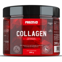 Prozis Collagen + Magnesium, Natural (300 g)