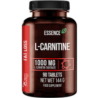 Sport Definition Essence L-Carnitine 1000 tabletid (90 tk)