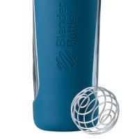 BlenderBottle Radian Glass joogipudel, Roosa (820 ml)
