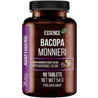 Sport Definition Essence Bacopa Monnieri Brahmi ekstrakti tabletid (90 tk)