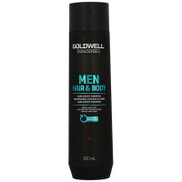 Goldwell Dualsenses Men Hair & Body šampoon (300 ml)