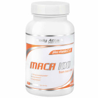Body Attack Maca Active kapslid (100 tk)