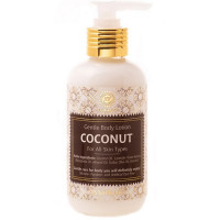 Saules Fabrika kehalosjoon, Coconut (200 ml)