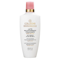Collistar Multivitamin Make-Up Remover näopiim (200 ml)