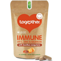 Together Health Immune Complex Support kapslid piimhappebakteritega (30 tk)