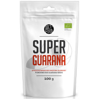 Diet Food Bio Super Guarana pulber (100 g)