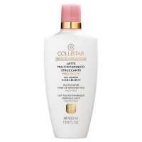 Collistar Multivitamin Make-Up Remover näopiim (400 ml)