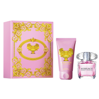 Versace Bright Crystal Set EDT (30 ml) + BLO (50 ml)