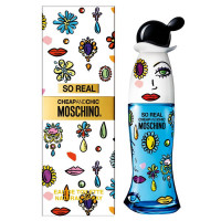 Moschino So Real Cheap & Chic EDT (30 ml)