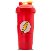 PerfectShaker Hero Series šeiker, The Flash (800 ml)